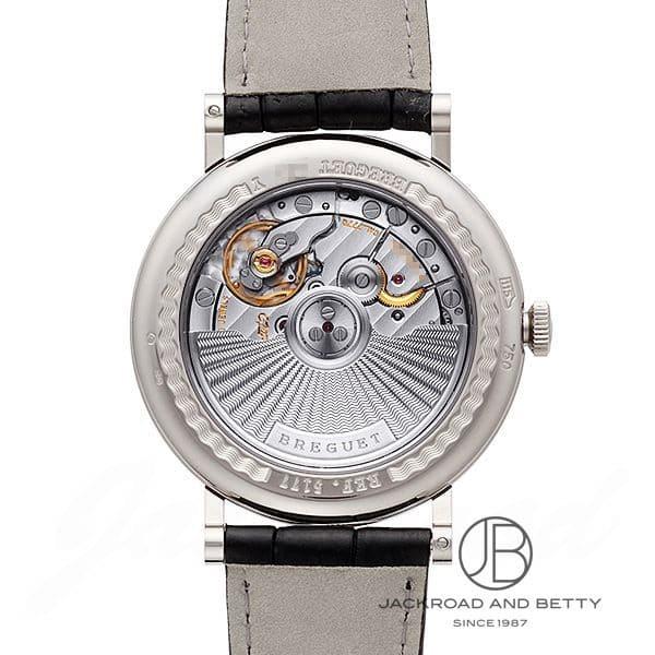 ブレゲ Breguet クラシック シリシオン 5177BB/29/9V6 【新品】 時計 メンズ