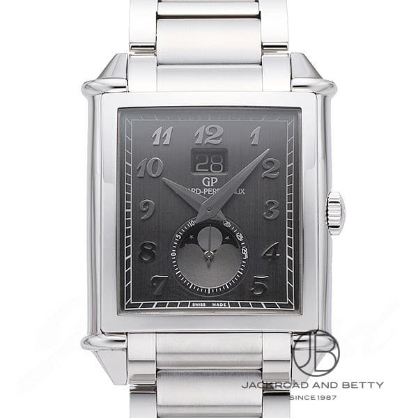 腕時計, メンズ腕時計  GIRARD PERREGAUX 1945 XXL 25882-11-221-11A