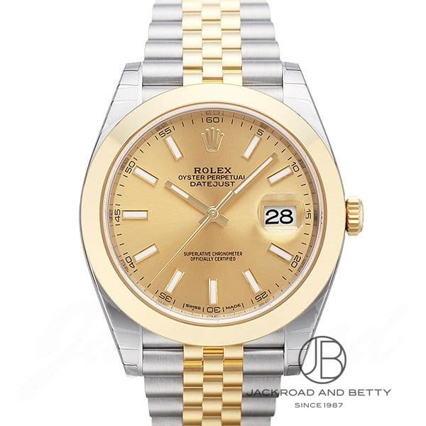 腕時計, メンズ腕時計  ROLEX 41 126303