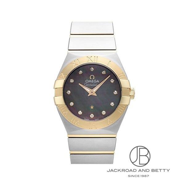 腕時計, レディース腕時計  OMEGA 123.20.27.60.57.007