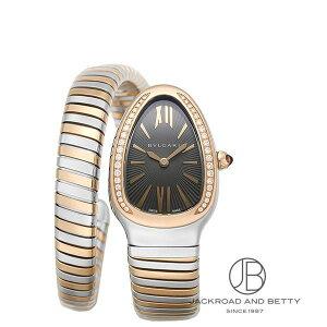 Bvlgari BVLGARI Serpenti SP35C14SPGD.1T New watch Ladies
