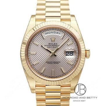 ロレックス ROLEX デイデイト40 228238 新品 時計 メンズ