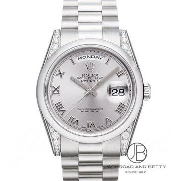 ロレックス ROLEX デイデイト 118296 新品 時計 メンズ