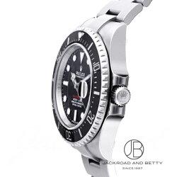 ロレックスROLEXシードウェラー126600【新品】時計メンズ