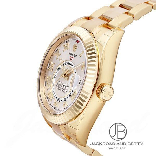 ロレックス ROLEX スカイドゥエラー 326938 新品 時計 メンズ