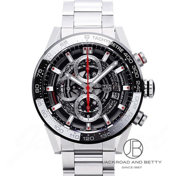 「一度は憧れる腕時計!TAG Heuerのおすすめモデルを一挙ご紹介」の4枚目の画像
