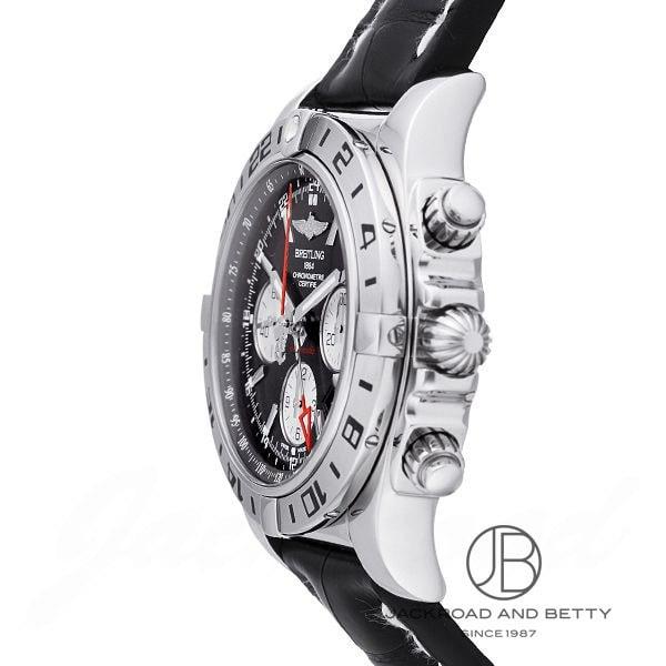 ブライトリング BREITLING クロノマット GMT A048B17WBD 【新品】 時計 メンズ