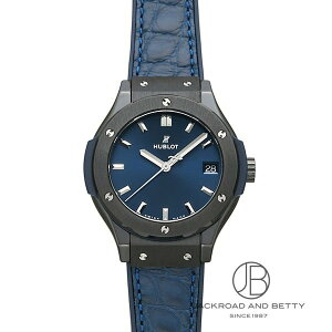 Hublot HUBLOT Classic Fusion 581.CM.7170.LR New Watch Ladies