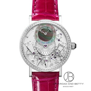 Breguet Tradition Lady 7038 7038BB/1T/9V6/D00D New watch Ladies