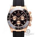 ロレックス ROLEX コスモグラフ デイトナ 116515LN 【新品】 時計 メンズ