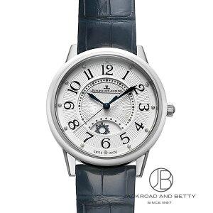 ジャガー・ルクルト JAEGER LE COULTRE ランデヴー ナイト&デイ ラージ Q3618490 新品 時計 レディース