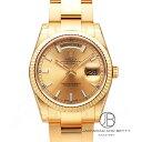 ロレックス ROLEX デイデイト 118238 【新品】 時計 メンズ