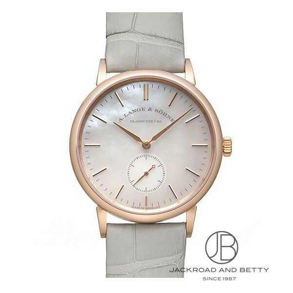 腕時計, レディース腕時計  A.LANGESOHNE 35 219.043