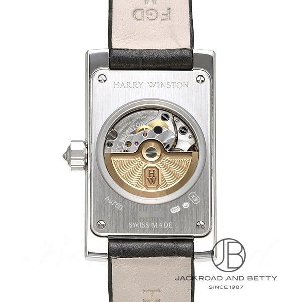 ハリー・ウィンストン HARRY WINSTON アヴェニュー クラシック オートマティック AVEAHM21WW001 新品 時計 レディース