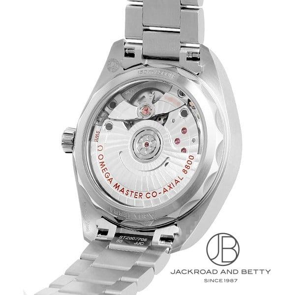 オメガ OMEGA シーマスター アクアテラ 220.10.34.20.53.001 【新品】 時計 レディース