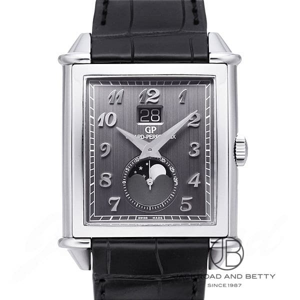 腕時計, メンズ腕時計  GIRARD PERREGAUX 1945 XXL 25882-11-221-BB6B