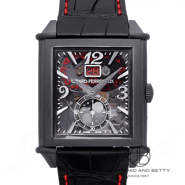 腕時計, メンズ腕時計  GIRARD PERREGAUX 1945 XXL 25882-21-223-BF6A