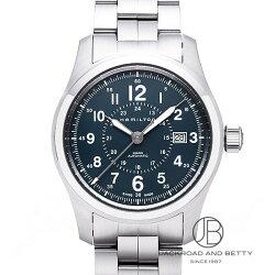 ハミルトンHAMILTONカーキフィールドオート42mmH70605143【新品】時計メンズ