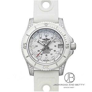 百年灵(Breitling)BREITLING Super Ocean 2 36 A1731267 / A775新款女士腕表