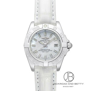 Breitling BREITLING Galactic 32 A71356L2/A787 New Watch Ladies
