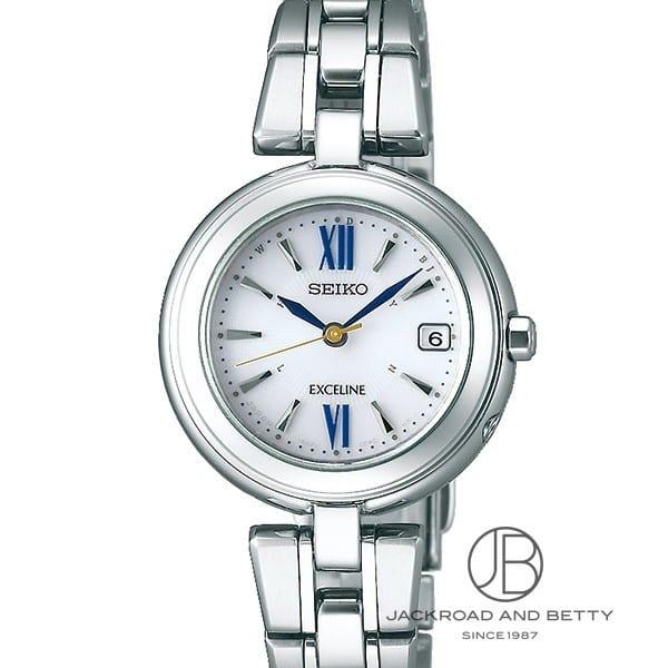 セイコー SEIKO ドルチェ&エクセリーヌ SWCW131 【新品】 時計 レディース