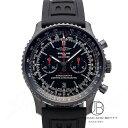 ブライトリング BREITLING ナビタイマー 46 ブラックスチール M017B51VRB 【新品】 時計 メンズ