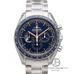 オメガOMEGAスピードマスタープロフェッショナルアポロ17号月面着陸45周年記念限定311.30.42.30.03.001【新品】時計メンズ