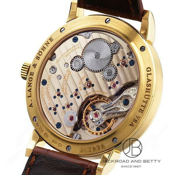 ランゲ&ゾーネ A.LANGE&SOHNE 1815 アップ/ダウン 234.021/LS2341AD 新品 時計 メンズ