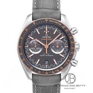 欧米茄OMEGA Speedmaster Racing Master Chronometer 329.23.44.51.06.001 New Watch Unisex