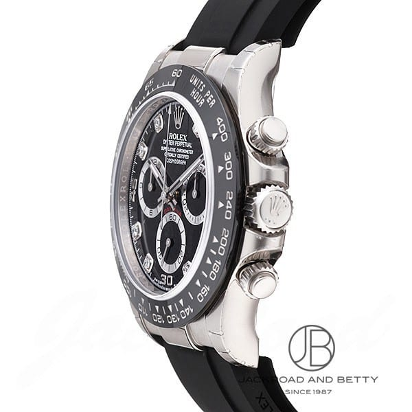 ロレックス ROLEX コスモグラフ デイトナ 116519LNG 新品 時計 メンズ