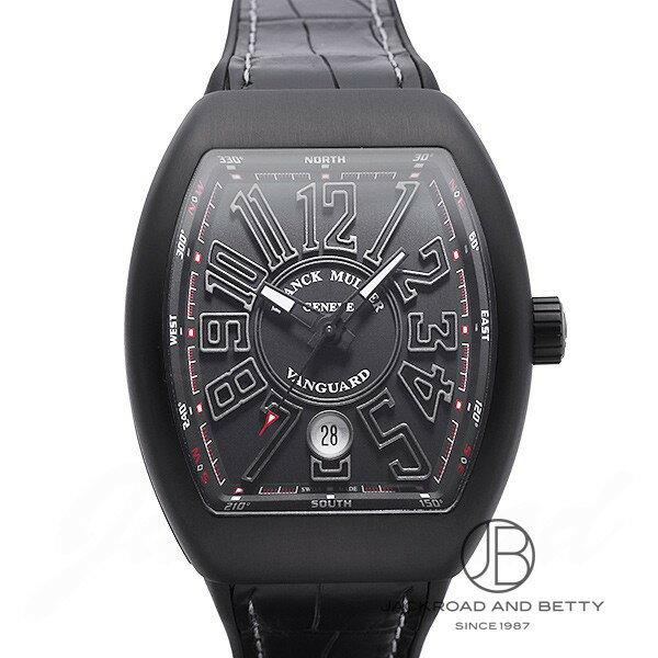 フランク・ミュラー FRANCK MULLER ヴァンガード V41SCDTTTNRBR 新品 時計 メンズ