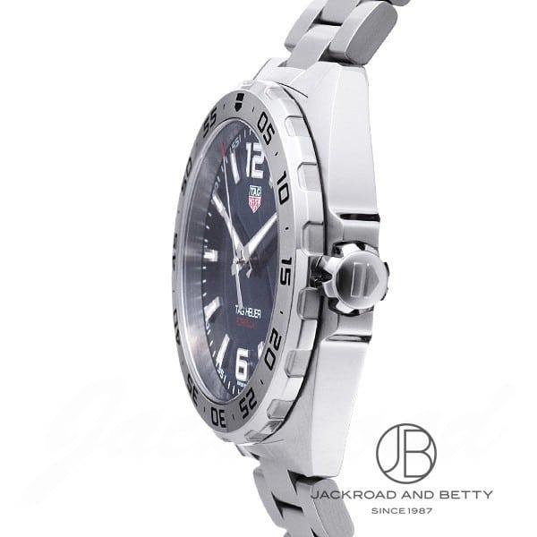 タグ・ホイヤー TAG HEUER フォーミュラ1 WAZ1118.BA0875 新品 時計 メンズ