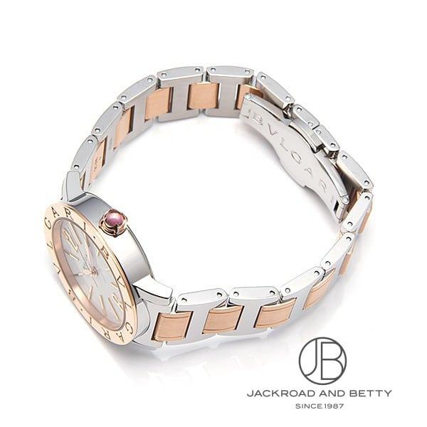 ブルガリ BVLGARI ブルガリブルガリ BBL33WSSPGD 新品 時計 ボーイズ