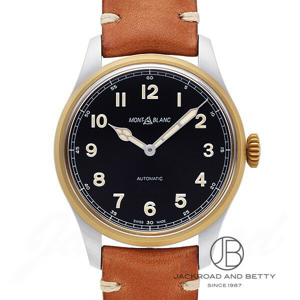 モンブラン MONTBLANC 1858 オートマティック 116241 新品 時計 メンズ