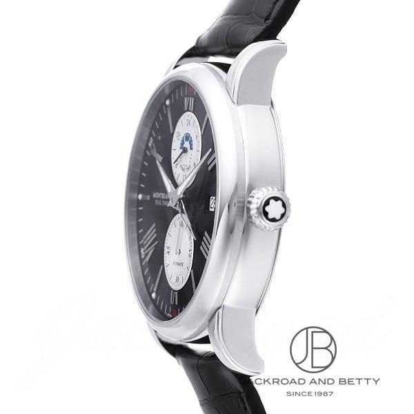モンブラン MONTBLANC 4810 デュアルタイム オートマティック 114858 【新品】 時計 メンズ
