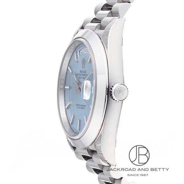 ロレックス ROLEX デイデイトII 228206 【新品】 時計 メンズ