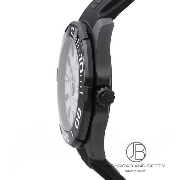 タグ・ホイヤー TAG HEUER アクアレーサー ナイトダイバー WAY108A.FT6141 新品 時計 メンズ