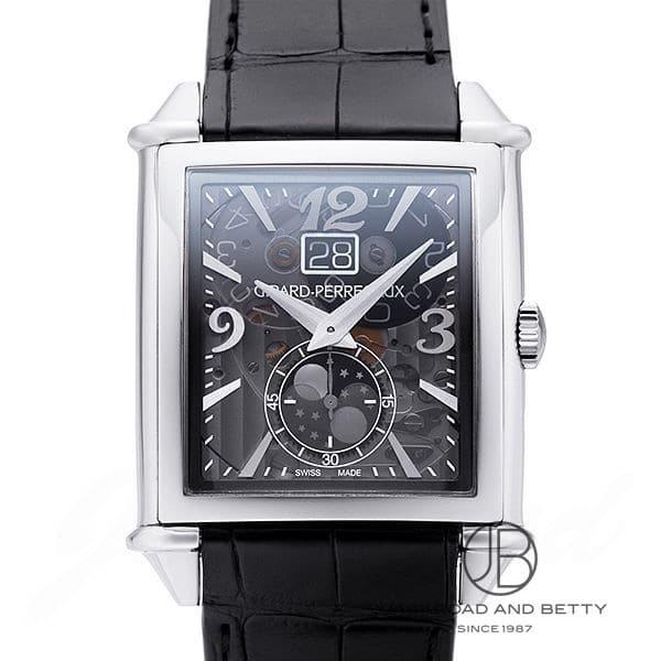 腕時計, メンズ腕時計  GIRARD PERREGAUX 1945 XXL 25882-11-223-BB6B