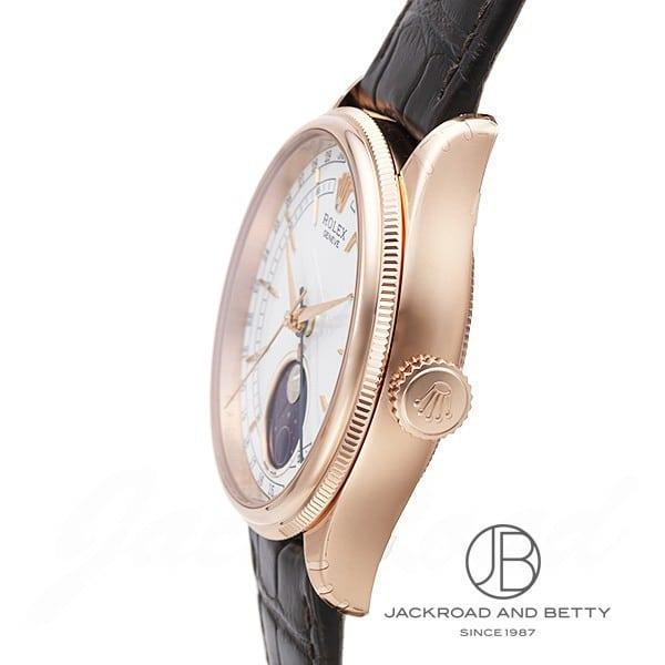 ロレックス ROLEX チェリーニ ムーンフェイズ 50535 新品 時計 メンズ