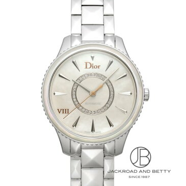 クリスチャン・ディオール Christian Dior VIII CD153512M001 新品 時計 レディース