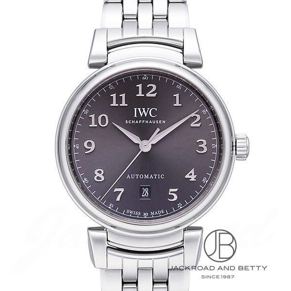 IWC IWC ダ・ヴィンチ オートマティック 40 IW356602 新品 時計 メンズ