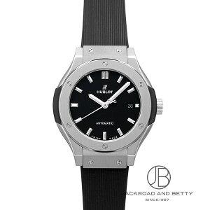 恒宝HUBLOT Classic Fusion Titanium 582.NX.1170.RX New Watch Ladies