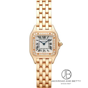 Cartier CARTIER Panth re de Cartier WJPN0008 Новые часы женские