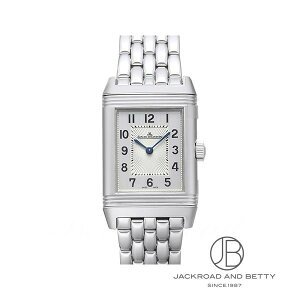 积家(Jaeger-LeCoultre)Jaeger Le Coultre Reverso Classic Small Q2608130 New Watch Ladies