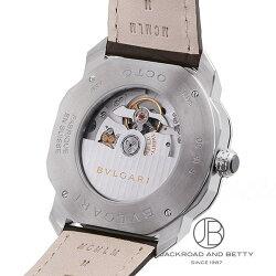 f75a7fadbaad ブルガリ BVLGARI オクト ローマ OC41C1SLD ブランド腕時計【新品 ...