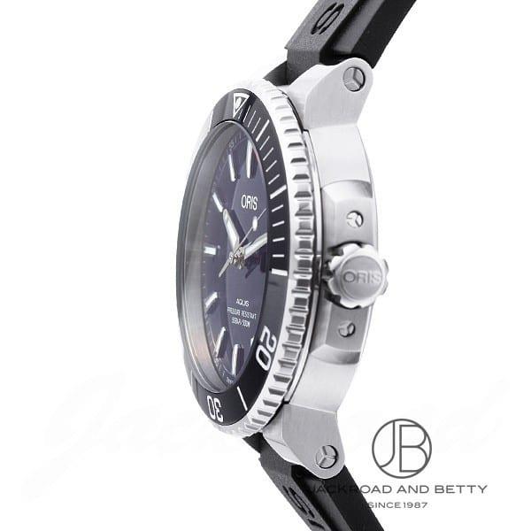 オリス ORIS アクイス ビッグ デイデイト 752 7733 4135R 新品 時計 メンズ