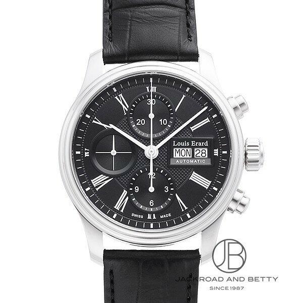 ルイ エラール Louis Erard ヘリテージ デイデイト クロノグラフ LE78259AA22.BDC02 新品 時計 メンズ