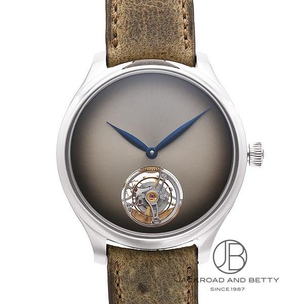 モーザー H.Moser & Cie. エンテバー トゥールビヨン コンセプト 1804-0207 【新品】 時計 メンズ
