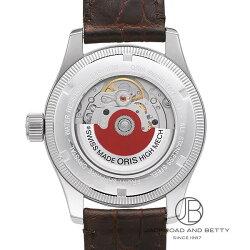 オリスORISビッグクラウンオリジナルポインターデイト75476794331D【新品】時計メンズ