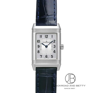 Jaeger-LeCoultre JAEGER LE COULTRE Reverso Classic Small Duet Q2668432 New Watch Ladies